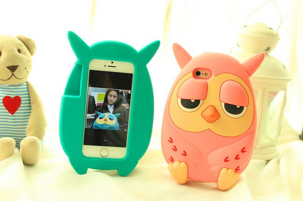 kdramareviews-owl-phonecase