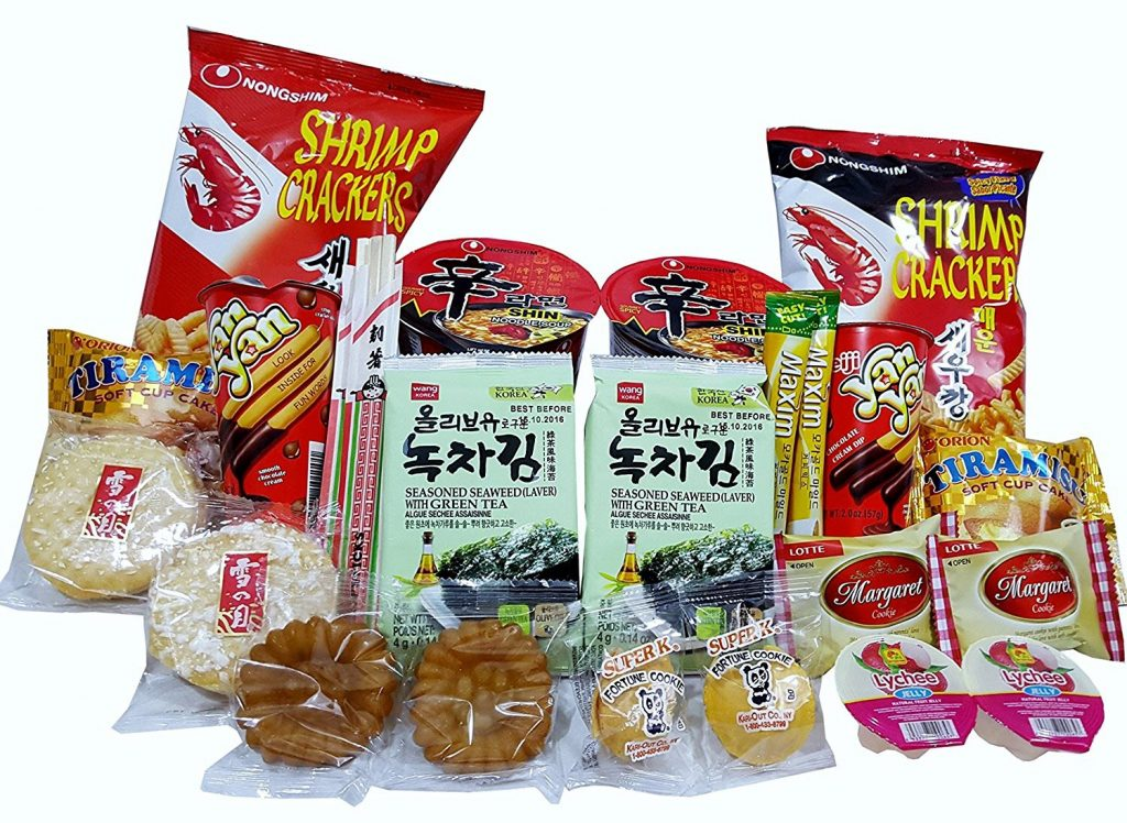 kdramareviews-snack-package