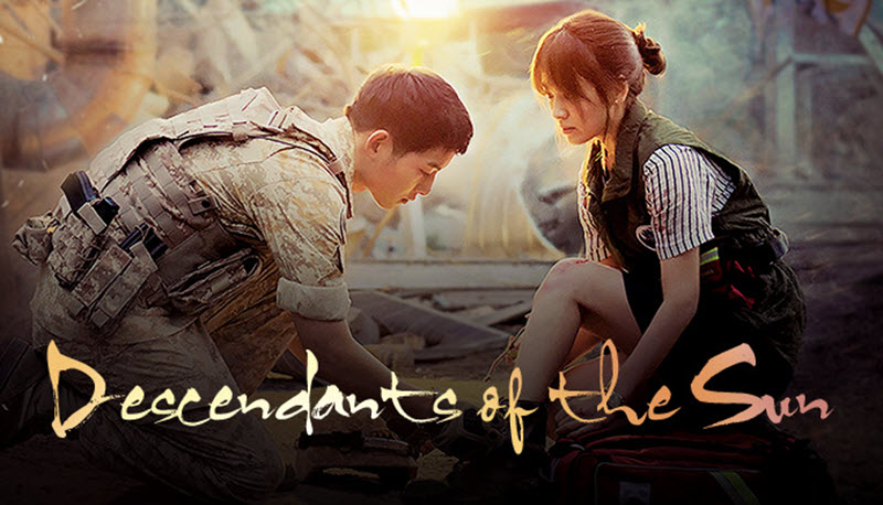 Descendants of the Sun-01