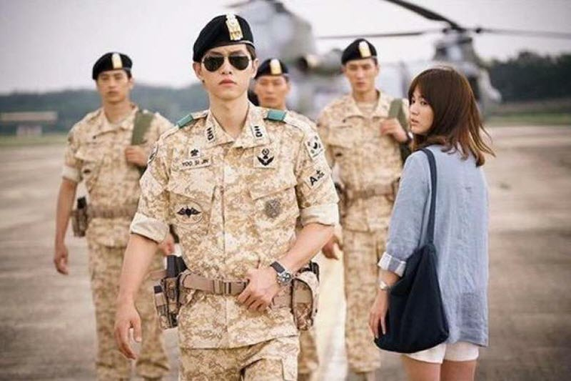 Descendants of the Sun-02
