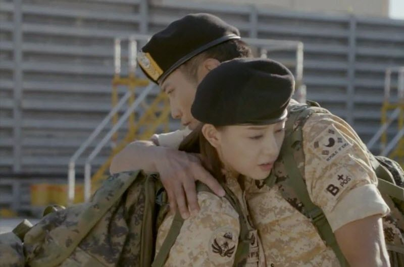 Descendants of the Sun-06